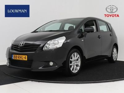tweedehands Toyota Verso 1.8 VVT-i Business 7p. Automaat