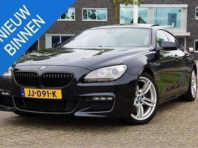 tweedehands BMW 640 640 Gran Coupé d High Executive 2012 M Pakket