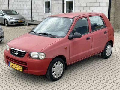 tweedehands Suzuki Alto 1.1 GLS Nette auto