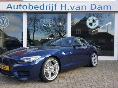 tweedehands BMW Z4 M Z4Roadster sDrive30i M-Sport Edition