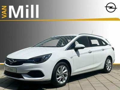 tweedehands Opel Astra Sports Tourer 1.2 Business Elegance 130 PK   N2192