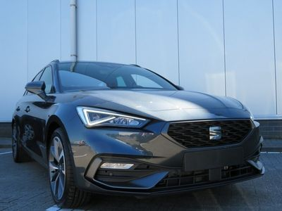 tweedehands Seat Leon sportstourer 1.5 etsi 150pk fr launch edition dsg