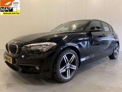 tweedehands BMW 118 118 d Centennial High Executive 150PK - 74000km! -
