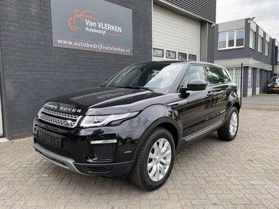 tweedehands Land Rover Range Rover evoque 2.0 Si4 AWD SE Dynamic Panoramadak LEER