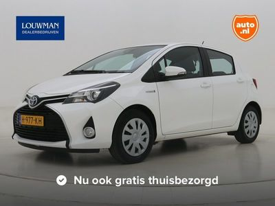 tweedehands Toyota Yaris 1.5 Hybrid Business Plus | Navigatie | Climate control | PDC |