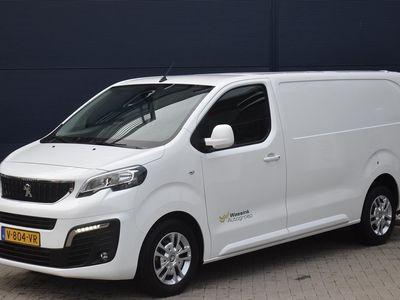 tweedehands Peugeot Expert 231L 2.0 HDI 120pk 3-ZITS Premium Pack NAVI