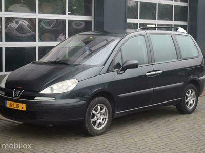 tweedehands Peugeot 807 2.2 ST Premium Inruilkoopje/Bieden