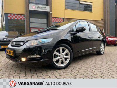 tweedehands Honda Insight 1.3 Elegance  keurige staat  NL Auto 