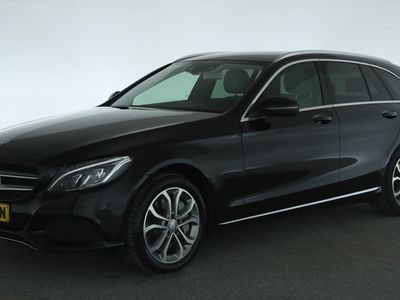 tweedehands Mercedes E350 C-KLASSE ESTATEAvantgarde