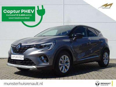 tweedehands Renault Captur Plug-in Hybrid 160 Intens - Nieuw - Extra voordeel