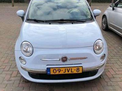 tweedehands Fiat 500 1.2 Dualogic Pop