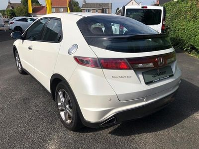 tweedehands Honda Civic 1.4 GT