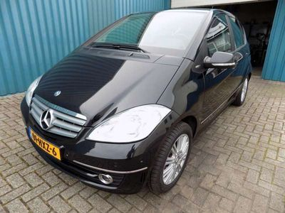 tweedehands Mercedes A170 Elegance