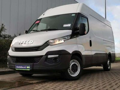 tweedehands Iveco Daily 35 S 140 l2h2, airco, 56