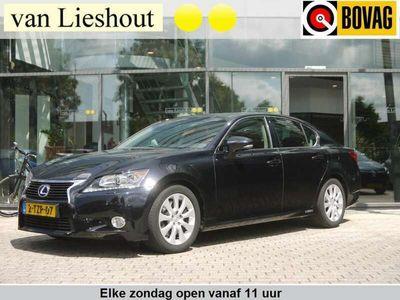 tweedehands Lexus GS300 300h Business Line Pro NL-Auto!! Leer/nav/etc