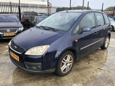tweedehands Ford C-MAX 1.8 16V First Edition