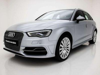 tweedehands Audi A3 Sportback 1.4 e-tron PHEV Ambition Pro Line plus S-line Geïnteresseerd?
