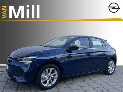 tweedehands Opel Corsa 1.2 Elegance 100 PK AUTOMAAT | Navigatiepakket | P