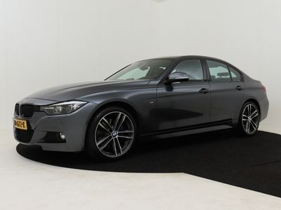 tweedehands BMW 320 3-SERIE i M-Sport Edition | M-Sportremsysteem | Sportstoelen | Head-up display | Hifi | Comfort Acces | Stoelverwarming | Navi Professional