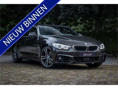 tweedehands BMW 435 Gran Coupé 435i xDrive High Executive - M-pakket l
