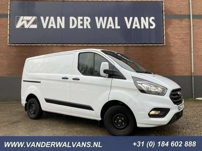tweedehands Ford 300 Transit Custom2.0TDCI L1H1 Trend Airco, PDC, 3-zits
