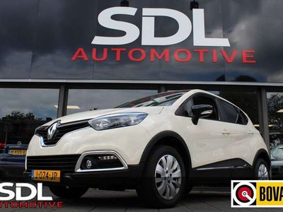 tweedehands Renault Captur 1.2 TCe Limited // NAVI // AIRCO