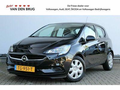 tweedehands Opel Corsa 1.4 Edition | Airco | Trekhaak | Cruise control | 5 deurs