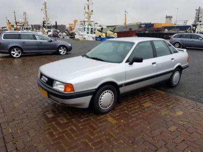 tweedehands Audi 80 1.6 C | 191.851 km | N.A.P.