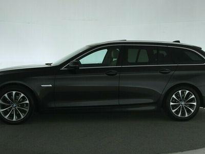 tweedehands BMW 520 5-SERIE TOURING d 190pk High Executive Aut.