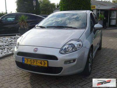 tweedehands Fiat Punto 1.3 JTD 5-Deurs Edizione Cool 2013