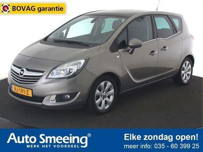tweedehands Opel Blitz MERIVA | 1.4 Turbo| | Panoramadak | Zondag Open!