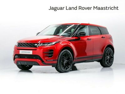 tweedehands Land Rover Range Rover evoque 2.0 P300e AWD R-Dynamic HSE