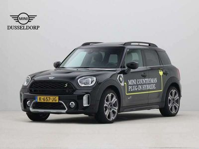 tweedehands Mini Cooper S Countryman E ALL4 Chili