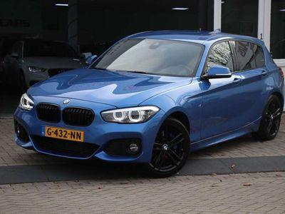 tweedehands BMW 120 120 i Edition M Sport Shadow High Executive | autom