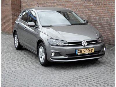 tweedehands VW Polo 1.0 75PK BUSINESS nav. nieuw model