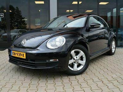 tweedehands VW Beetle 1.2 TSI | Parkeer Sensoren | Cruise Control | Stoel Verwarming |