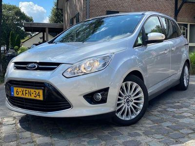 tweedehands Ford Grand C-Max 1.0 Edition Plus