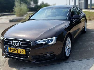 tweedehands Audi A5 1.8 TFSI BNS SPORT ED. NAV-XENON