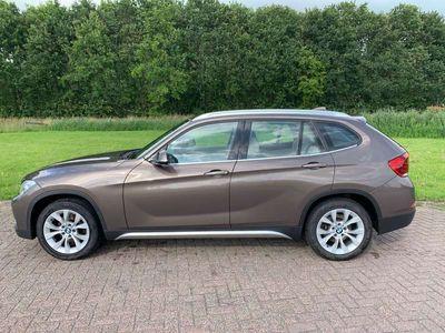 tweedehands BMW X1 X1X REIHE XLine M-Pakket 20D