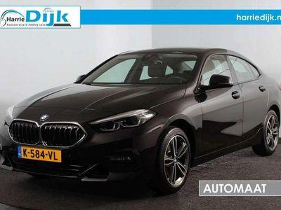 tweedehands BMW 218 218 Gran Coupé Automaat i 140 PK Executive - Sport
