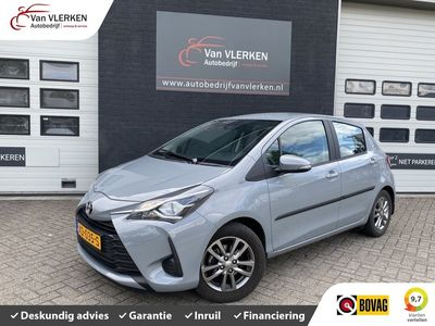 tweedehands Toyota Yaris 1.0 VVT-i Active