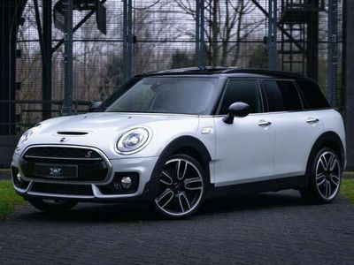 tweedehands Mini Cooper S Clubman 2.0 Chili Serious Business