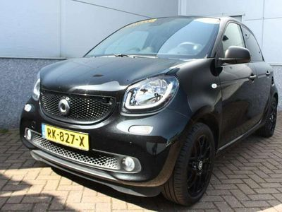 tweedehands Smart ForFour 1.0 71pk S&S Passion