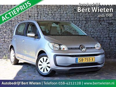 tweedehands VW up! 1.0 BMT | Geen import | DAB Radio | LED