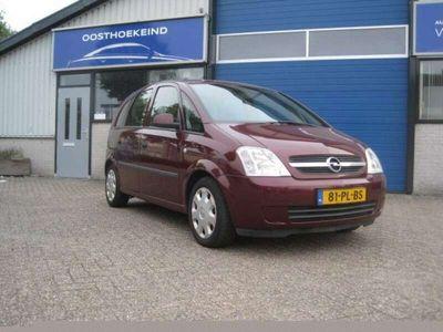 tweedehands Opel Meriva 1.6 Enjoy Airco