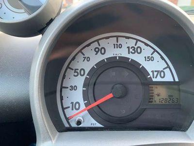 tweedehands Peugeot 107 1.0-12V Blue Lease
