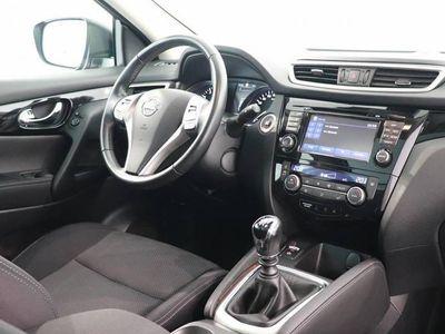 tweedehands Nissan Qashqai 1.2 N-Connecta