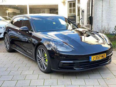 tweedehands Porsche Panamera S E-Hybrid port Turismo Full options 2.9 4 E- Full opt