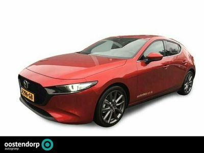tweedehands Mazda 3 Hatchback 2.0 SkyActiv-G122 Luxury Automaat | Demo aanbieding !!!