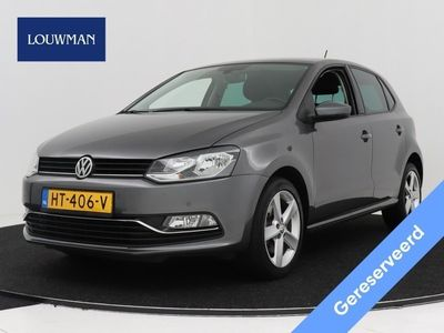 tweedehands VW Polo 1.0 TSI Highline